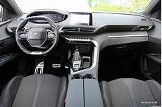 Peugeot 5008 Vom Kompaktvan Zum Suv Newcarz De