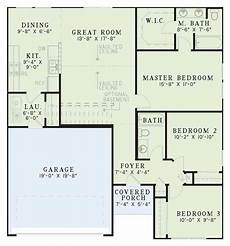 1250 sq ft house plans country plan 1 250 square feet 3 bedrooms 2 bathrooms