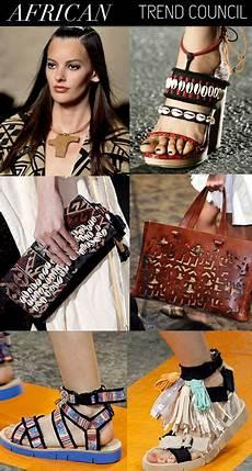 Fashion Trends Summer 2015 S Accessories Pattern
