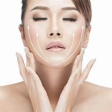 comment redessiner l ovale de votre visage gr 226 ce au froid