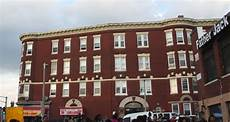 Sumner Hill House Apartments Jamaica Plain by Prostitution Drugs Said To Plague Washington