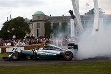 2017 Goodwood Festival Of Speed Picture Gallery