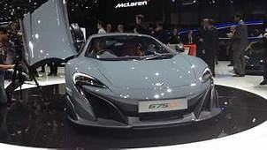 Geneva 2015 The Start Of A Golden Year For Sports Cars