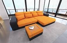 sofa led big sofa megasofa sectional sofa bed milano led lights