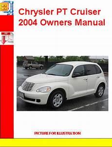 best car repair manuals 2004 chrysler pt cruiser security system chrysler pt cruiser 2004 owners manual download manuals tec