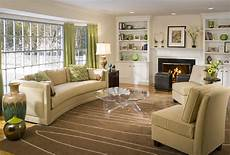 What Is The Best Colour For Living Room