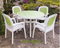 table de salon de jardin d occasion mailleraye fr jardin