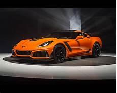 chevrolet corvette c7 755 hp zr1 coupe and convertible 2019