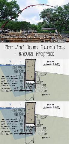pier foundation house plans pier and beam composite 01 modernhousesketcharchitects