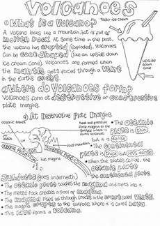 volcanoes by sarah277 teaching resources tes