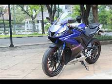 Yamaha R15 V3 Modifikasi by Modifikasi Simple Yamaha R15 V3 Vlog 3