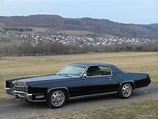 Cadillac Eldorado 1967 Fleetwood