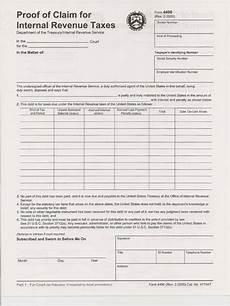 proof of claim irs form 4490 tax lien internal revenue service proof of claim irs form 4490 tax lien internal