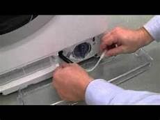 Whirlpool Waschmaschine Pumpe Reinigen - how do i clean the drain on my washing machine