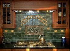 Arts And Crafts Tiles For Backsplash