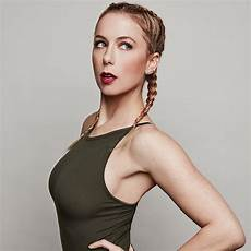 Iliza Shlesinger Bio who is stand up comedian iliza shlesinger bio fiance