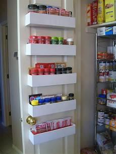 robbygurl s creations diy pantry door spice racks