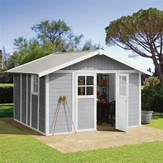 idee d abris de jardin abri de jardin r 233 sine grosfillex 11 2 m 178 ep 26 mm deco