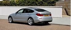 can the bmw 5 series gt discover its handsome side for