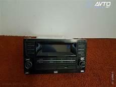 vw crafter radio 2e0035130 volkswagen avtonet