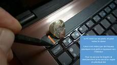 reparer clavier asus portable pc portable asus r 233 parer le connecteur d alimentation