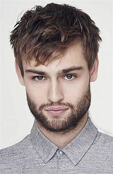 33 of the best men s fringe haircuts fashionbeans