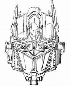 ausmalbilder transformers 08 transformers coloring pages