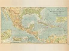 International Nautical Charts Historical Nautical Chart 00 00 1922 The Countries Of