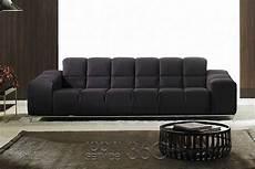 sofa design italien panda modern italian sofa by polaris 17359 home