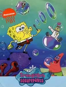 152 Contoh Gambar Ilustrasi Spongebob Gambarilus