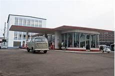 Oldtimer Tankstelle Brandshof - autos tour