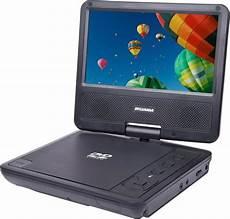 portabler dvd player sylvania 7 quot portable dvd player with swivel screen black