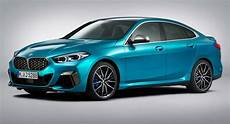 2020 bmw 2 series gran coupe revealed in all its