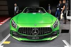 Prix Mercedes Amg Gt R 174 800 Pour 585 Ch Photo 3