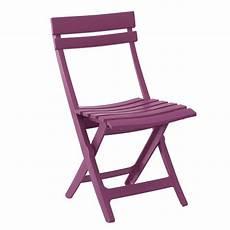 chaise pliante de jardin chaise pliante jardin miami grosfillex zendart design