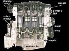 تجميع محرك سيارة بنزين Comment Assembler Un Moteur De