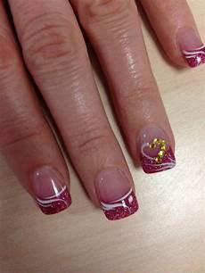 valentine s day best romantic nail art designs ideas