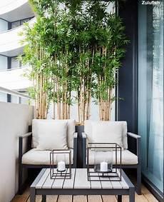 Balkon Sichtschutz Ideen - kleiner balkon balkon sichtschutz sitzm 246 bel balkon