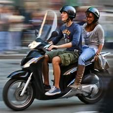 Permis A1 Obligatoire Pour Conduire Un Scooter