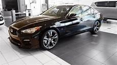 infiniti s 2015 infiniti q50s an aggressive take the iconic black sedan stillen garage