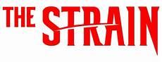 The Logo - the strain wikip 233 dia