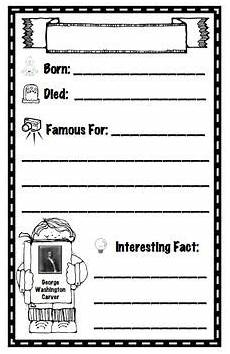 black history month biography record sheets classroom ideas black history month