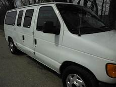 automobile air conditioning repair 1992 ford econoline e250 parking system buy used 2004 ford econoline e150 passenger van 6 doors 4 6liter 8 cyl w airconditioning in