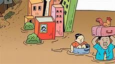 Apa Saja Penyebab Banjir 9 Penyebab Umum Banjir