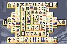 Mahjong Classic Spielen - mahjongg 2 mahjong loon