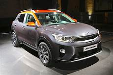 A And B Kia by All New Kia Stonic Revealed For B Segment Suv Assault