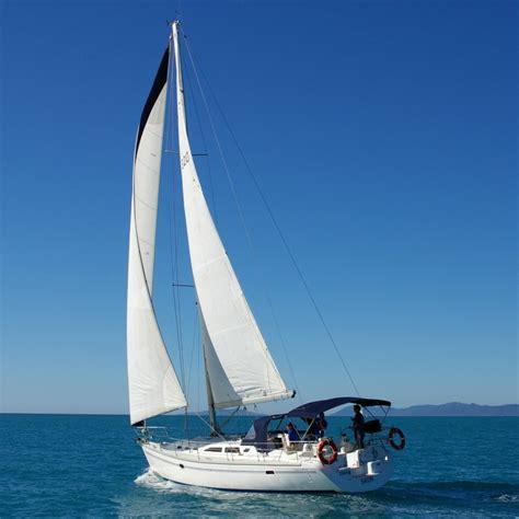 Sails China