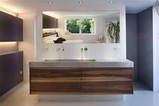 badmöbel aus holz badm 246 bel aus holz und beton bauemotion de