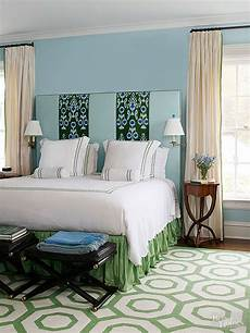 Bedroom Decorating Ideas With Light Blue Walls by Decorating With Blue Walls