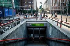 stazione porta garibaldi metro porta garibaldi domenica 11 settembre riapre